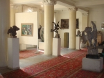 01 Museum in Echmiadzin (Armenia)